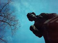 Warsaw - The war I saw, 2019, 35 mm color film