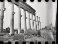 """Destination"" Kibrit Kutusu pinhole kamera 35 mm Siyah Beyaz film Match box pinhole camera 35 mm B&W film"