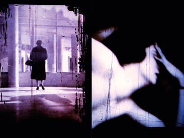 """Roads"" Once upon a time... age of love Mixed Media, Photo print Karışık teknik, Fotoğraf baskısı, 2014"