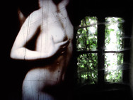 """Awaiting"" Once upon a time... age of love Mixed Media, Photo print Karışık teknik, Fotoğraf baskısı, 2014"
