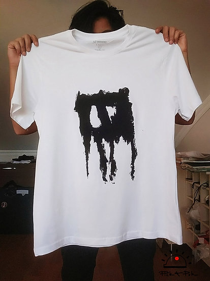 Scary Dudes  T-Shirt