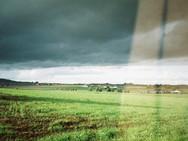 Belgium 2016 35 mm color film, Photo print