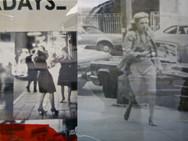"""""""Days-gone"""" Once upon a time... age of love Mixed Media, Photo print Karışık teknik, Fotoğraf baskısı, 2014"""