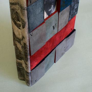 Orwell's 1984 - Spine Detail