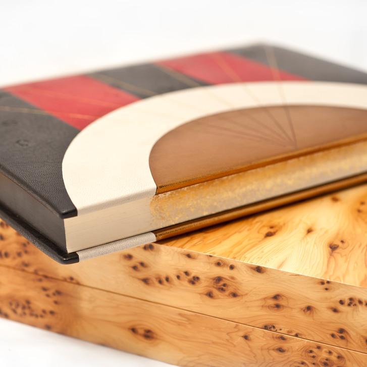 Diary 1 - Book & Box