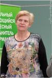 Эксперт Крупнова Ирина