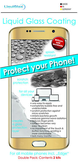 901 Mobile Phone Coating Product Photo U