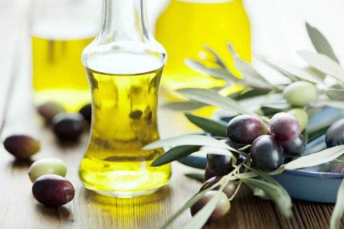Olio extra vergine d'oliva calabrese (0,75 l)