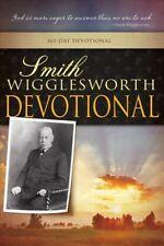 Wigglesworth Devotional