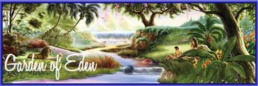 """""""Garden of Eden"""""""
