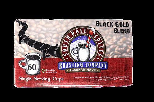 Black Gold Single Serve 60ct