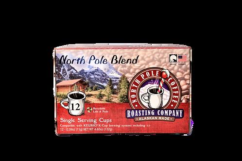 North Pole Blend Single Serve 12ct