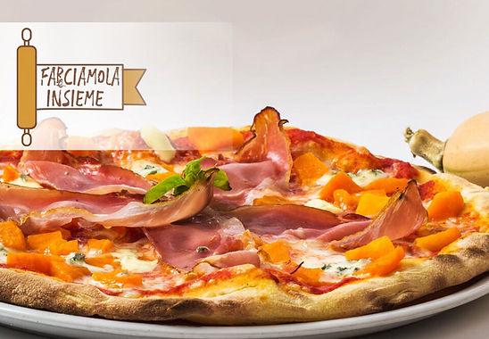 "PIZZA ""SPECKTACULAR"""
