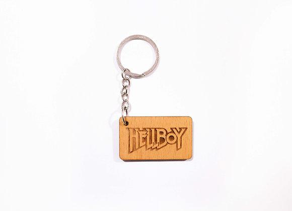 HellBoy Keychain
