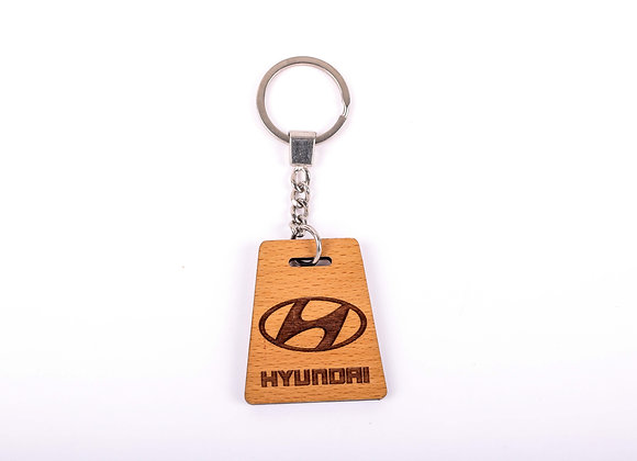 Hyundai Keychain