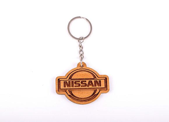 Nissan Keychain