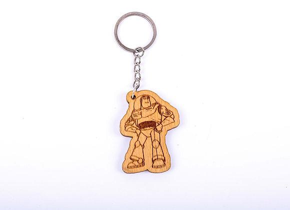 Toy Story Keychain