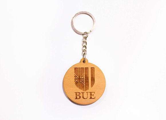 BUE Keychain