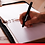 Thumbnail: Lighting Pen with Name