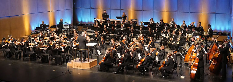 Conejo Valley Youth Orchestra