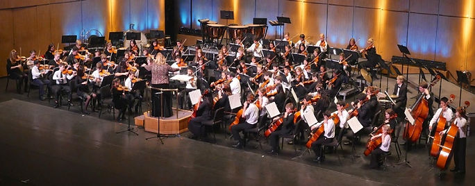 Conejo Valley Youth Strings