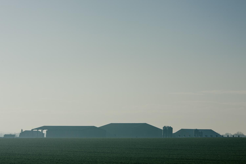 Barns - Yorkshire - 2014