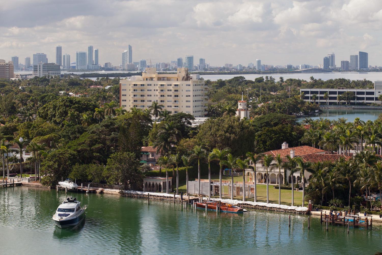 The View - Miami Beach, Florida - 2015