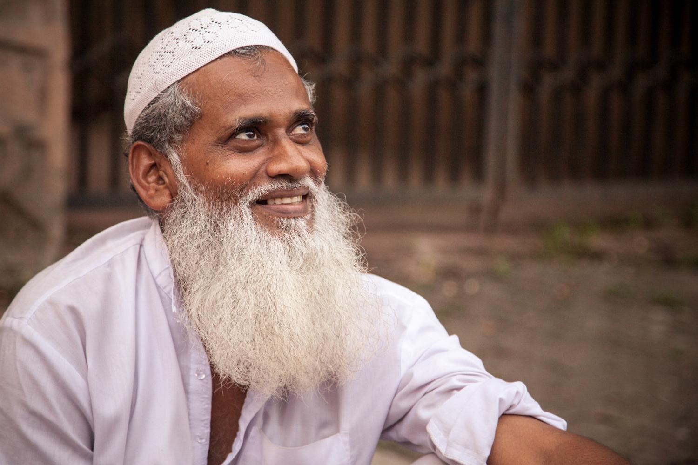 Street Seller - Margao, Goa - 2014