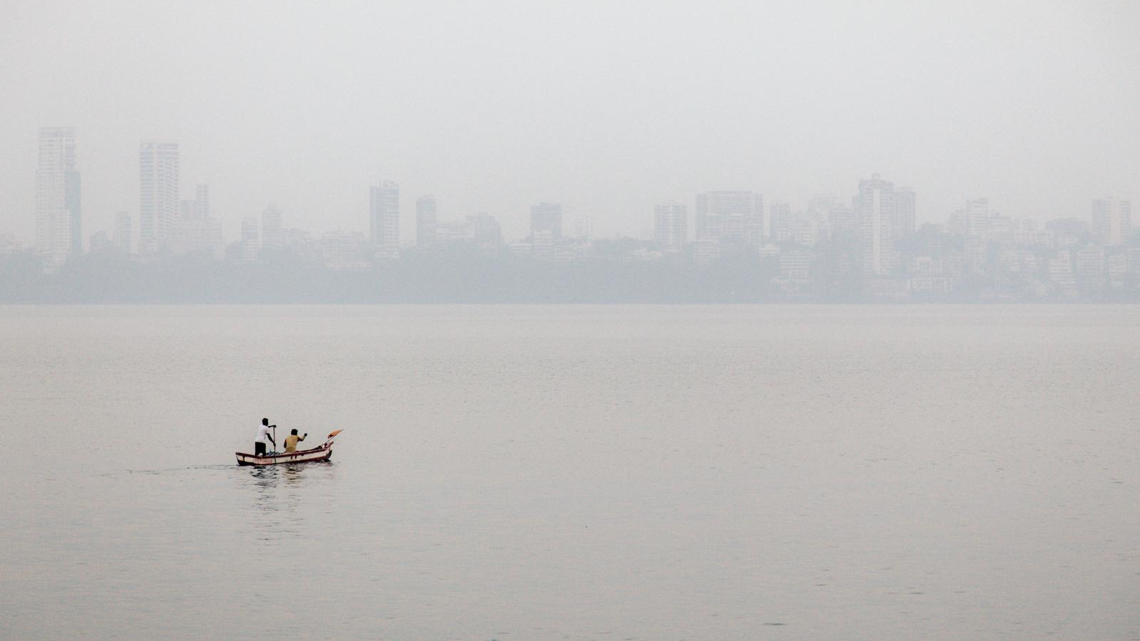 Skiff - Mumbai, India - 2014