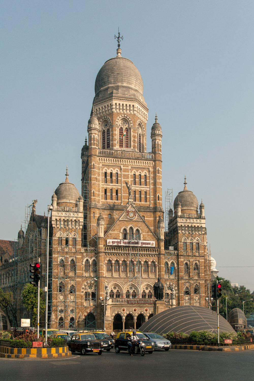 Dhobi Taloa - Mumbai, India - 2014