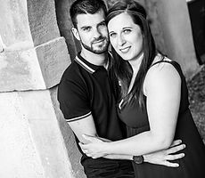 shooting photo couple metz