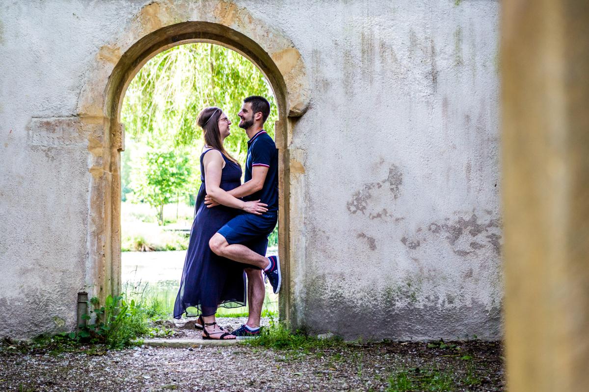 photographe mariage couple Metz