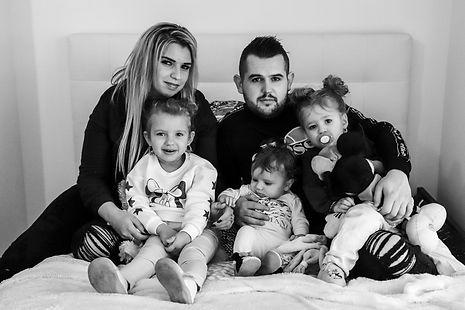 Shooting photo famille à domicile metz