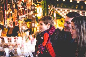 ©3iphotographie, seance photo famille lifestyle metz, marché de noel à metz