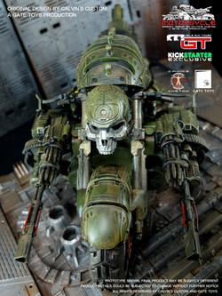 mGT - Military 2 OD