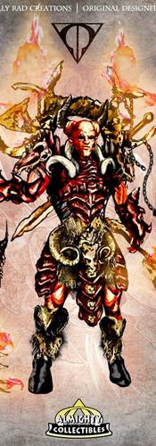 The Four Horsemen of the Apocalypse - WAR
