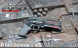 Gunrunner - BULLDOZER.45