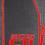 "Thumbnail: M-Tapis de sol avec logo GTI, CTI et Rallye dit ""Floqué"""
