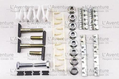 M-Lot fixation pare choc AV ou AR - Ref 699453