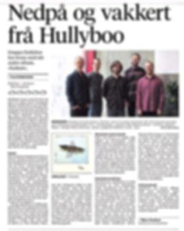 Anmeldelse Avisa Hordaland - Farkost_Fot
