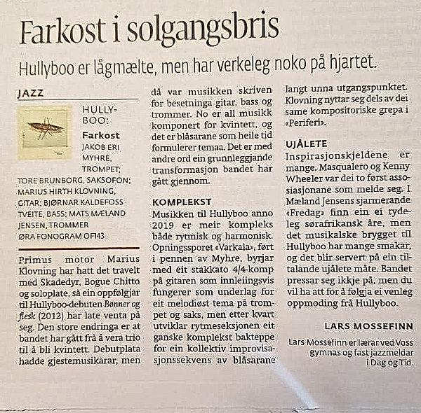 Dag og Tid - Farkost - anmeldelse.jpg