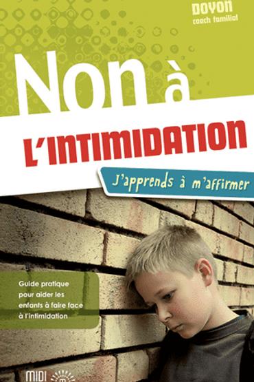 Non à l'intimidation