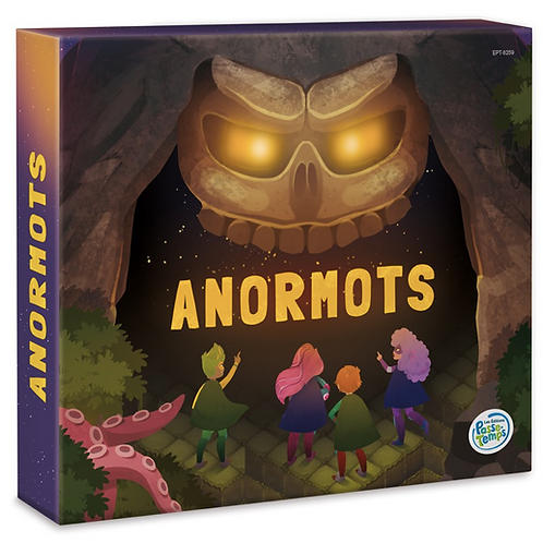 Anormots
