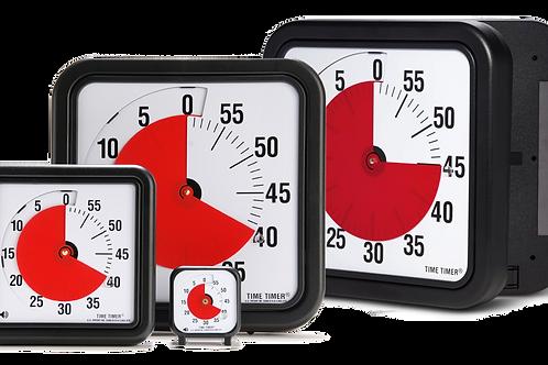 Time Timer avec option sonore petit - 7.5 cm x 7.5 cm