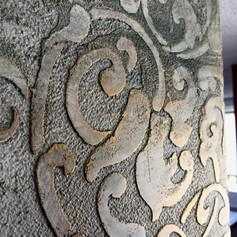 Wandveredelung Scalise Malerei