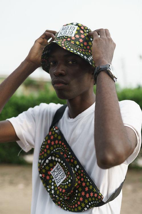 Mojo Kojo StarStruck Bucket Hat