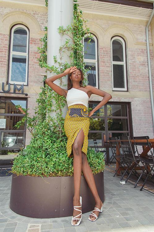 Nma Skirt- Rep Kulture x Mabel