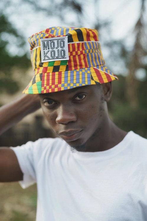 Mojo Kojo Trix Fix Bucket Hat