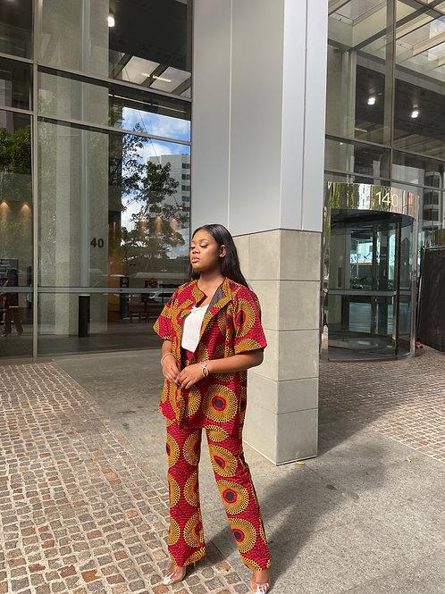 Bangi Kimono