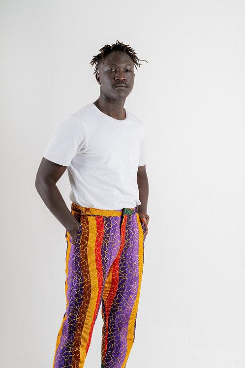 Kinondoni Pants